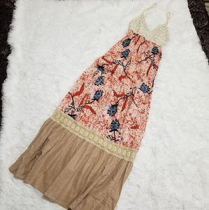 Daytrip Maxi Dress